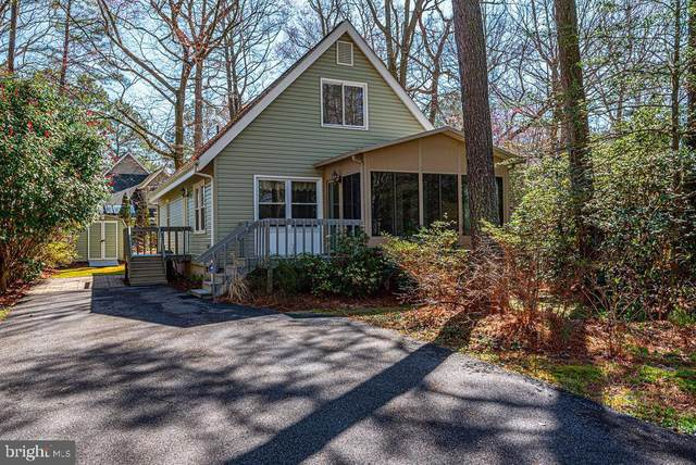 7 Royal Oaks Drive, OCEAN PINES, MD 21811 (#MDWO113096) :: Berkshire Hathaway PenFed Realty
