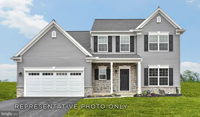 107 Bald Eagle Boulevard, CARLISLE, PA 17013 (#PACB122694) :: Keller Williams of Central PA East