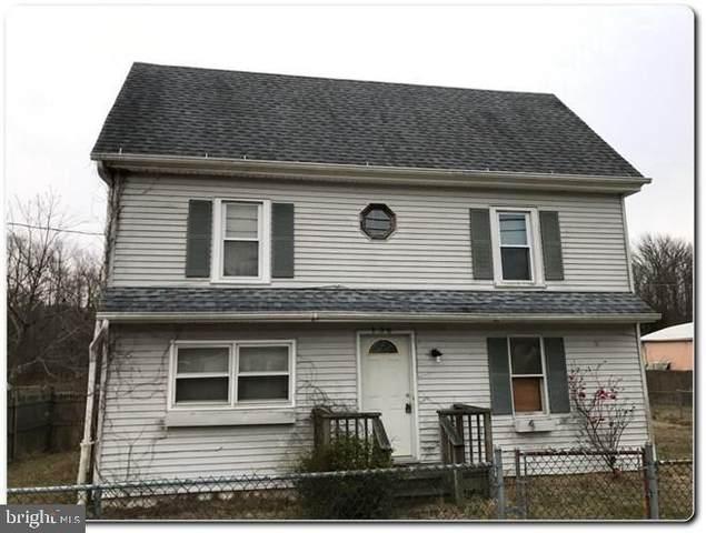 136 Main Street, HEISLERVILLE, NJ 08324 (#NJCB126302) :: Daunno Realty Services, LLC