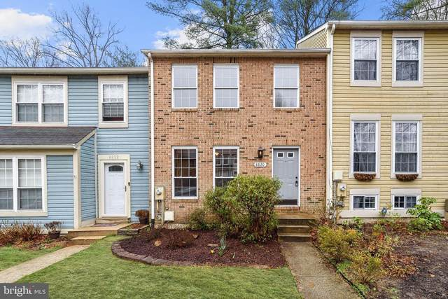 8820 Stonebrook Lane, COLUMBIA, MD 21046 (#MDHW277420) :: Revol Real Estate
