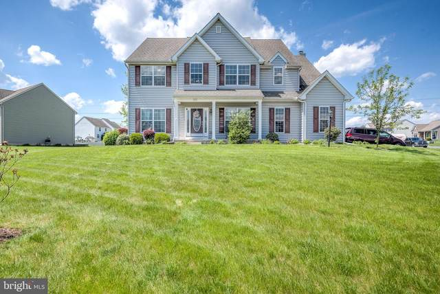 230 Parliament Drive, ANNVILLE, PA 17003 (#PALN113368) :: Iron Valley Real Estate