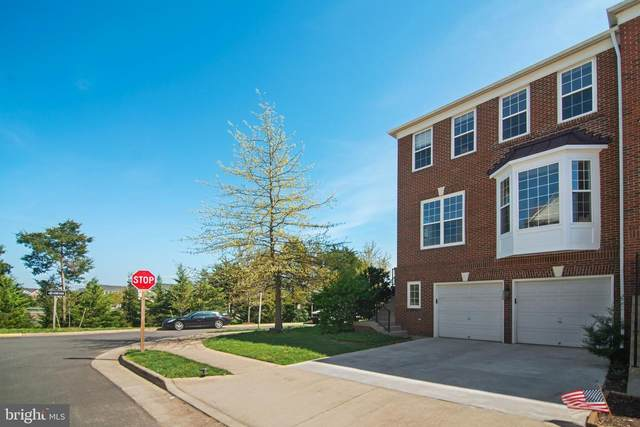 15031 Clementine Way, HAYMARKET, VA 20169 (#VAPW491232) :: Jacobs & Co. Real Estate