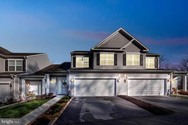 8879 Hub Garth #23, JESSUP, MD 20794 (#MDHW277422) :: Corner House Realty