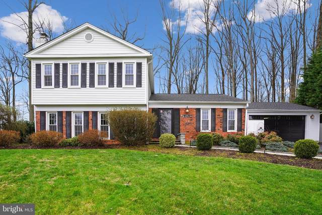 17700 Overwood Drive, OLNEY, MD 20832 (#MDMC701752) :: The Gold Standard Group
