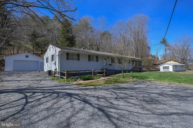 11316 Frankfort Highway, FORT ASHBY, WV 26719 (#WVMI110986) :: Eng Garcia Properties, LLC