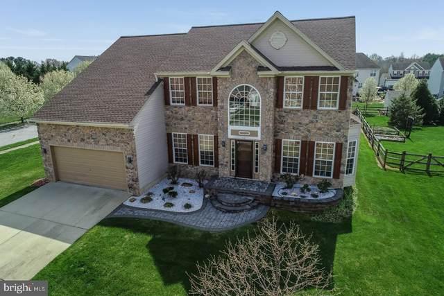 52 Spring Creek Drive, TOWNSEND, DE 19734 (#DENC498796) :: Jason Freeby Group at Keller Williams Real Estate