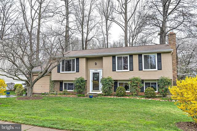 9308 Jackson Street, BURKE, VA 22015 (#VAFX1119740) :: Jennifer Mack Properties