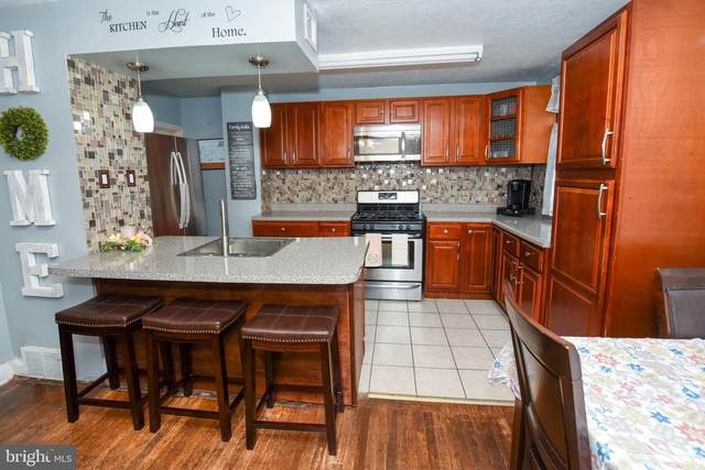 7221 Gillespie Street, PHILADELPHIA, PA 19135 (#PAPH885808) :: The Dailey Group
