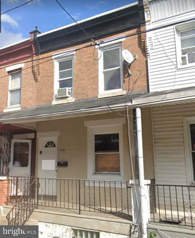 1931 S Beechwood Street, PHILADELPHIA, PA 19145 (#PAPH885810) :: Pearson Smith Realty