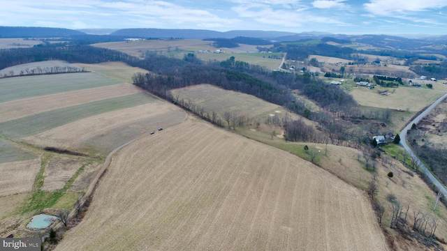 Lot 1 Slutter Valley Road, DORNSIFE, PA 17823 (#PANU101128) :: TeamPete Realty Services, Inc