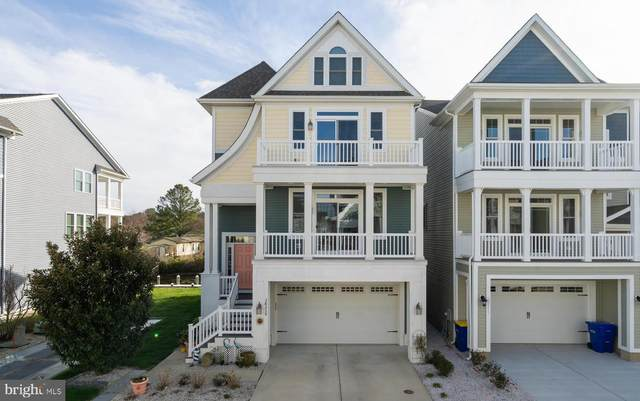 38315 Canal Street, OCEAN VIEW, DE 19970 (#DESU158836) :: Atlantic Shores Sotheby's International Realty