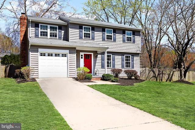 552 Benforest Drive, SEVERNA PARK, MD 21146 (#MDAA429928) :: ExecuHome Realty