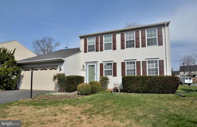 11400 Delsignore Drive, FAIRFAX, VA 22030 (#VAFX1119760) :: Team Ram Bala | Keller Williams Realty