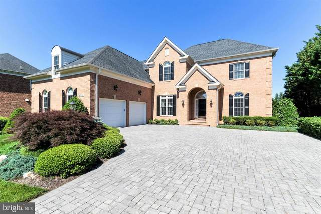8358 Sapphire Lakes Court, GAINESVILLE, VA 20155 (#VAPW491244) :: The Licata Group/Keller Williams Realty