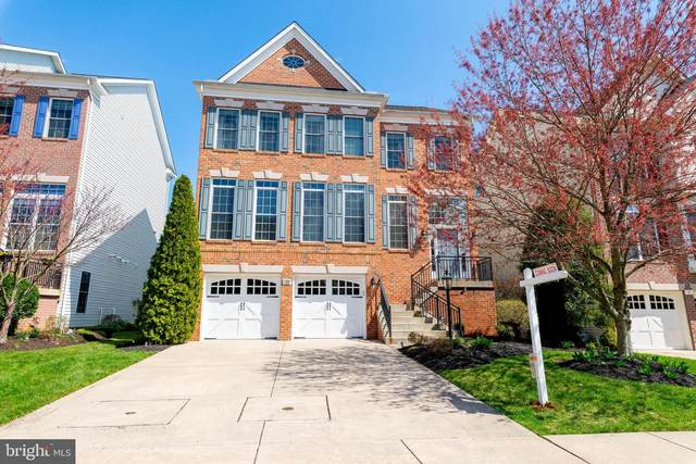 13 Fallston View Court, FALLSTON, MD 21047 (#MDHR245066) :: Erik Hoferer & Associates