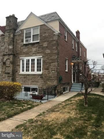 1219 E Cardeza Street, PHILADELPHIA, PA 19119 (#PAPH885830) :: Talbot Greenya Group