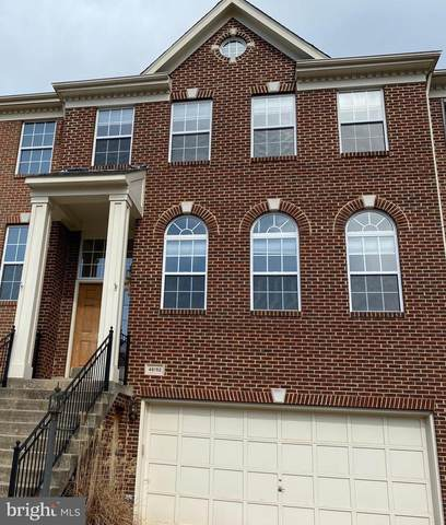 46152 Aisquith Terrace, STERLING, VA 20165 (#VALO407106) :: Talbot Greenya Group