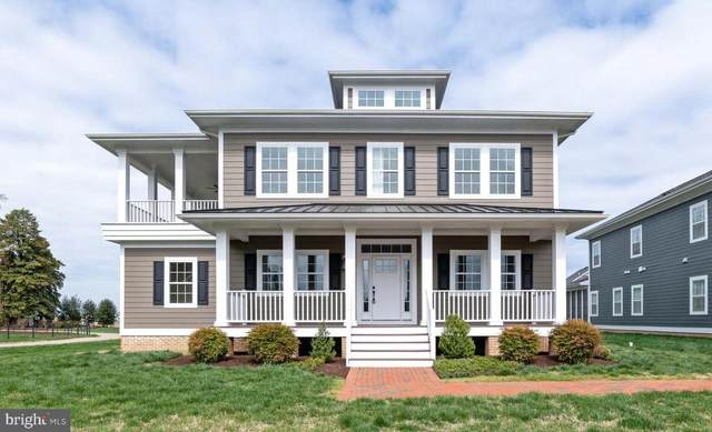 108 Carriage Heath, CHESTER, MD 21619 (#MDQA143454) :: The Redux Group