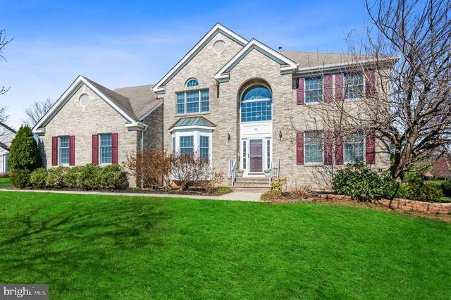 30 Labaw Way, BELLE MEAD, NJ 08502 (#NJSO112988) :: Sunita Bali Team at Re/Max Town Center