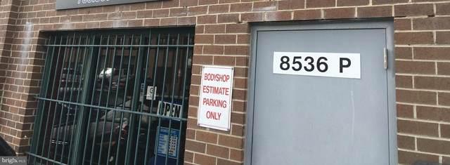8536 Terminal Road P, E-F, G-H, LORTON, VA 22079 (#VAFX1119786) :: Jacobs & Co. Real Estate