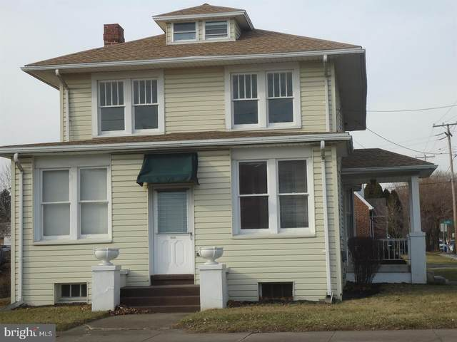 2201 W Market Street, YORK, PA 17404 (#PAYK135872) :: The Joy Daniels Real Estate Group