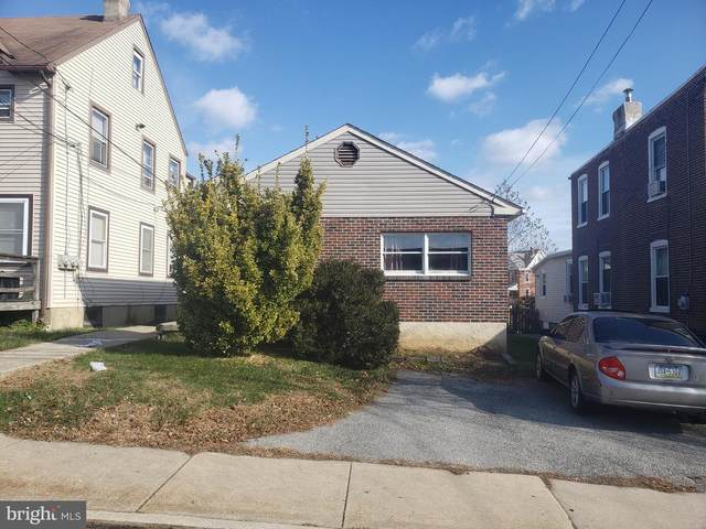 211 N Sycamore Avenue, CLIFTON HEIGHTS, PA 19018 (#PADE516660) :: Bob Lucido Team of Keller Williams Integrity