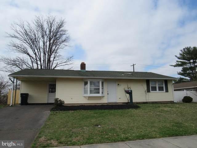 27 Lakeside Drive, LEVITTOWN, PA 19054 (#PABU494036) :: Talbot Greenya Group