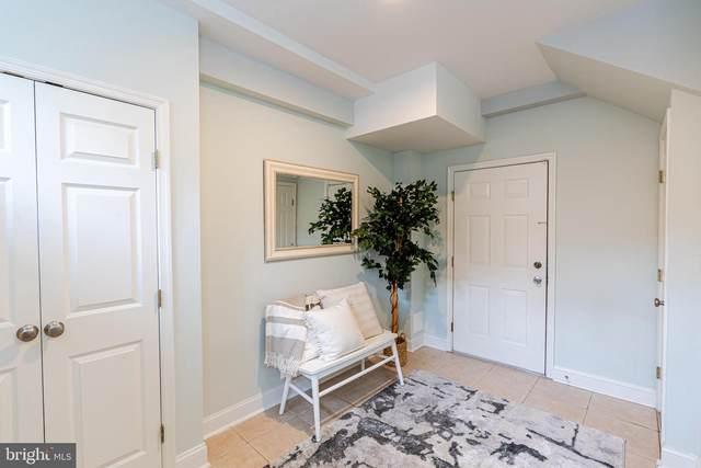 630 S Wolfe Street, BALTIMORE, MD 21231 (#MDBA505522) :: Revol Real Estate