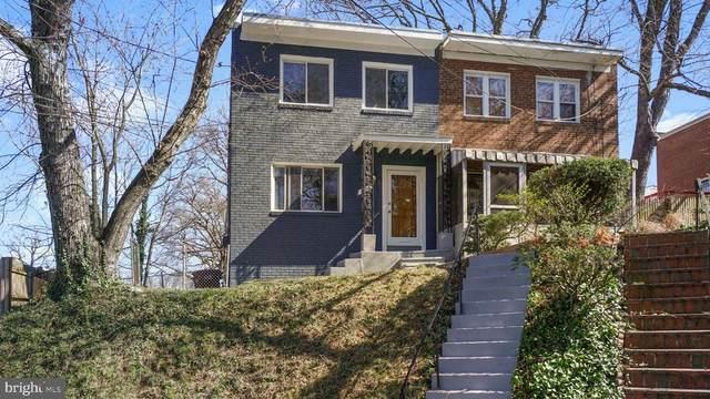 504 Hilltop Terrace SE, WASHINGTON, DC 20019 (#DCDC463544) :: Talbot Greenya Group