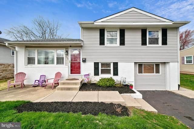 540 Edgemont Avenue, LANSDALE, PA 19446 (#PAMC645438) :: Erik Hoferer & Associates