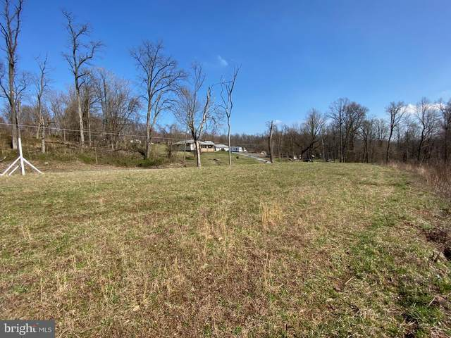 Old Trail Road, YORK HAVEN, PA 17370 (#PAYK135874) :: CENTURY 21 Core Partners