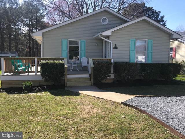 633 Chester River Beach Road, GRASONVILLE, MD 21638 (#MDQA143456) :: Blackwell Real Estate