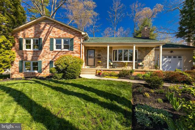 8925 Colesbury Place, FAIRFAX, VA 22031 (#VAFX1119834) :: Team Ram Bala | Keller Williams Realty