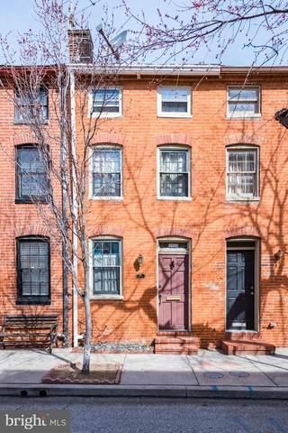1806 Lancaster Street, BALTIMORE, MD 21231 (#MDBA505538) :: Revol Real Estate
