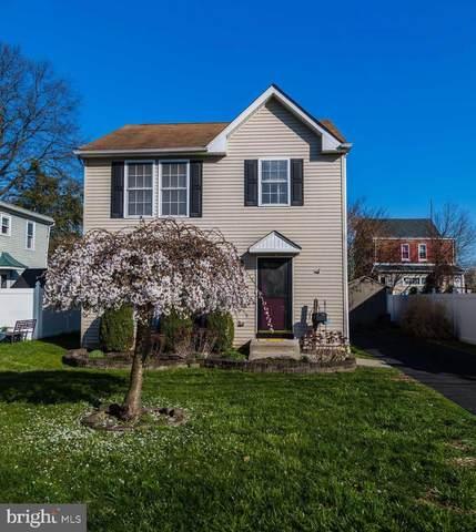 111 Harrison Avenue, MORRISVILLE, PA 19067 (#PABU494038) :: Jason Freeby Group at Keller Williams Real Estate