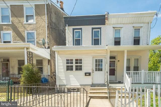 410 Dupont Street, PHILADELPHIA, PA 19128 (#PAPH885860) :: Talbot Greenya Group
