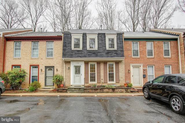 11344 Palisades Court, KENSINGTON, MD 20895 (#MDMC701806) :: Dart Homes