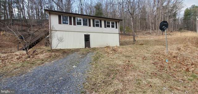 1089 Pretty Ridge Road, FRANKLIN, WV 26807 (#WVPT101438) :: AJ Team Realty