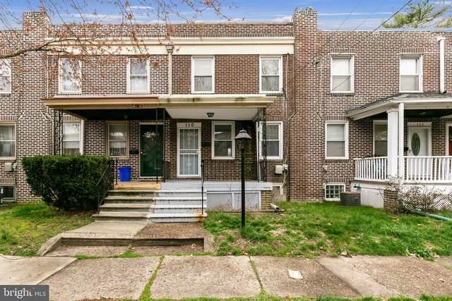 110 Cooper Avenue, COLLINGSWOOD, NJ 08108 (#NJCD390718) :: LoCoMusings