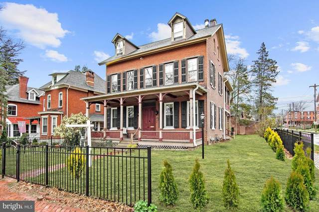 503 N High Street, WEST CHESTER, PA 19380 (#PACT503820) :: The John Kriza Team
