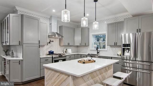 3605 S Dakota Avenue NE, WASHINGTON, DC 20018 (#DCDC463566) :: Eng Garcia Properties, LLC