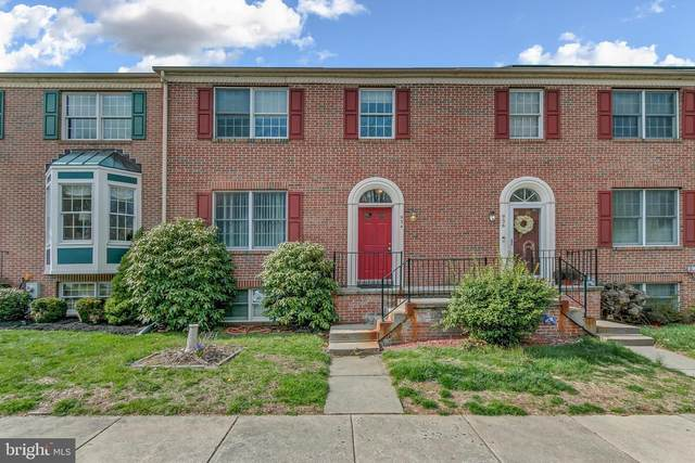 934 Buckland Place, BEL AIR, MD 21014 (#MDHR245078) :: Revol Real Estate