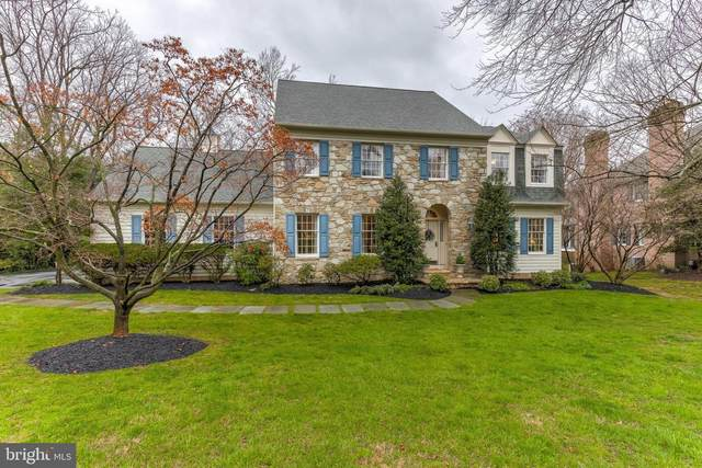 300 Meadowcroft Lane, LUTHERVILLE TIMONIUM, MD 21093 (#MDBC489920) :: The Dailey Group