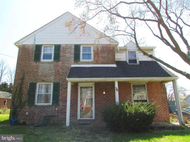 NORRISTOWN, PA 19403 :: Pearson Smith Realty