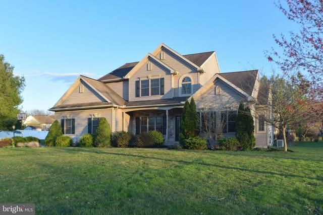 5238 Elizabethtown Rd, PALMYRA, PA 17078 (#PALN113370) :: Liz Hamberger Real Estate Team of KW Keystone Realty