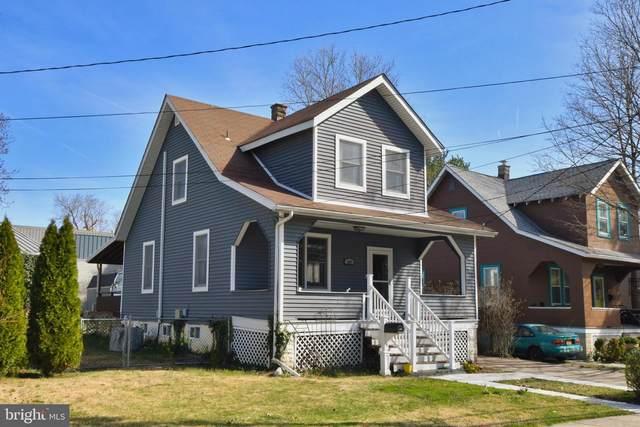 103 E Susquehanna Avenue, BALTIMORE, MD 21286 (#MDBC489930) :: Revol Real Estate