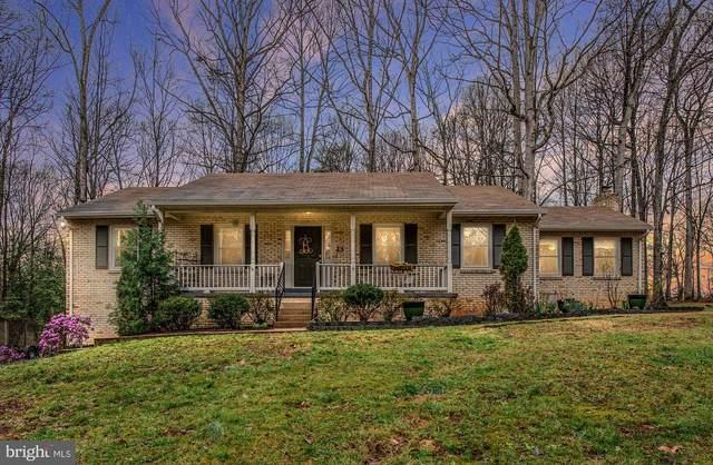 13 Carter Lane, STAFFORD, VA 22556 (#VAST220316) :: Dart Homes