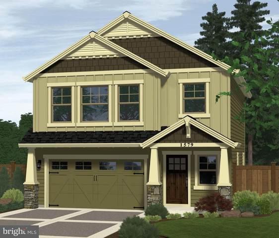 Lot 5 N Third Street, MARTINSBURG, WV 25404 (#WVBE176032) :: AJ Team Realty
