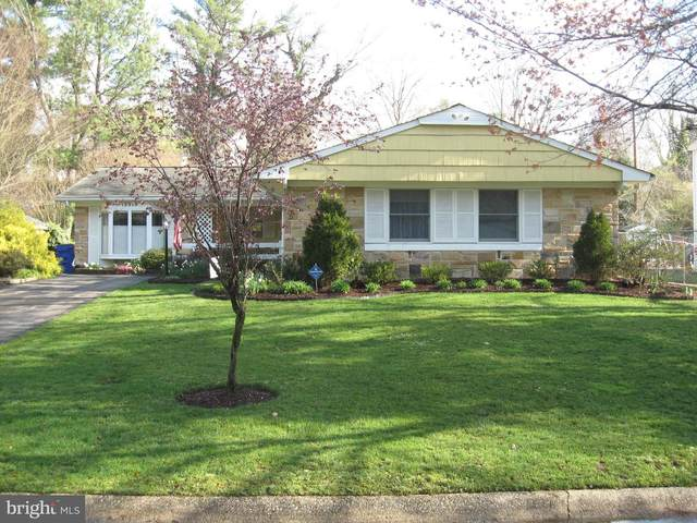 12318 Melling Lane, BOWIE, MD 20715 (#MDPG563830) :: The Dailey Group