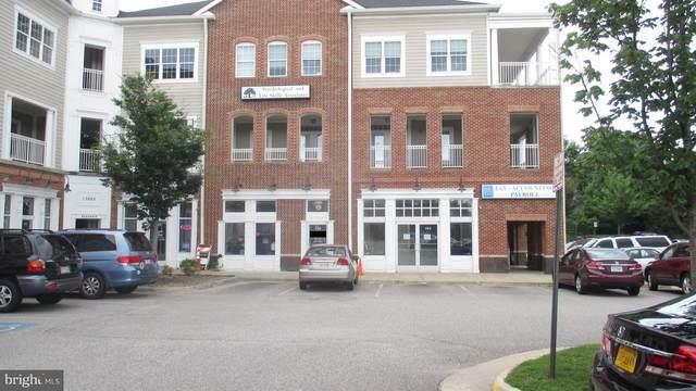 13885 Hedgewood Drive #145, WOODBRIDGE, VA 22193 (#VAPW491294) :: Jacobs & Co. Real Estate